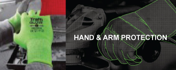 HAND-&-ARM-PROTECTION